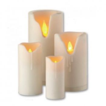 LED-Kerze »Soft Candle«