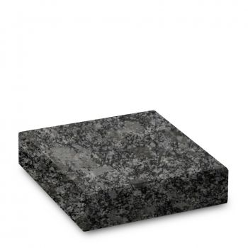 Granitsockel »Steel Grey 25x25« Granit