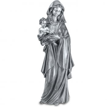 Grabfigur »Mutter Maria« Statue in 4 Größen