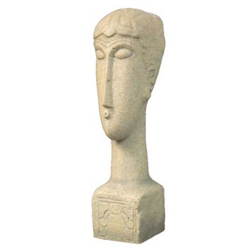 Replik »Kopf No.3« Amadeo Modigliani