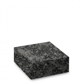Steinsockel »Steel Grey 15x15« Granit