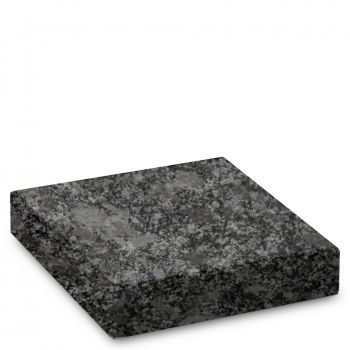 Steinsockel »Steel Grey 30x30« Granit